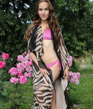 נערות ליווי בצפון - רוזה בת 23 חדשה בצפון