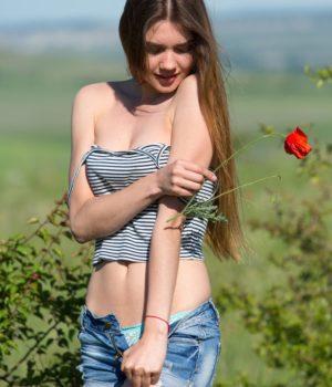 נערות ליווי בצפון - דרינה בת 23 חדשה בצפון