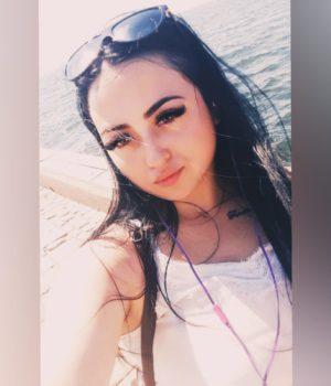 נערות ליווי בצפון - אנה בת 19 בחורה רוסייה סקסית בחיפה