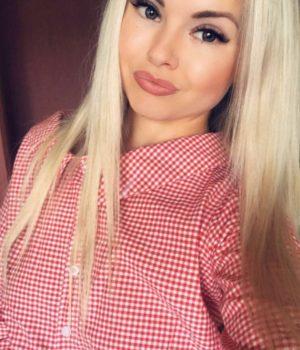 נערות ליווי בצפון - ויולה בת 22 חדשה בצפון
