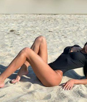נערות ליווי בצפון - אלכסה בת 23 חדשה בחיפה